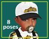 kids Official Wild Cap