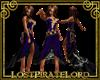 [LPL] Pirate Gypsy