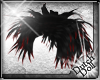 DD Gothic Blood Feathers