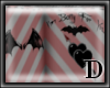[D] Batty for You Card