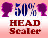 Resizer 50% Head