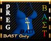 BAST Swimsuit Blue| Preg
