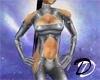 Liquid Metal Bodysuit si