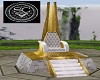 [S.C] Golden throne