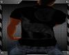 Wolf Tribal Open Shirt