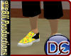!BK DinoRAWR's Yellow