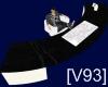 [V93] Executive Wht Desk
