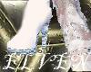 ELVEN Kiss Boots