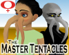 Master Tentacles -Female