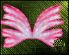 狗. Iris Sirenix Wings