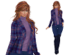 TF* Fall Plaid Outfit