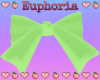 Bow: Lime