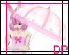 [DP] Love Bunny Parasol