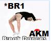 Break Dances