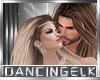 [ELK] Passionate Kissing II