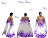 purple robes