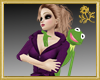 Kermit Pet Animated - F