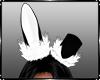 Bunny Ears Fluffy / F