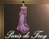PdT Grappa Fern Gown