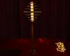 ART DECO STANDING LAMP