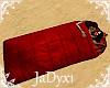 Red Couple Sleeping Bag