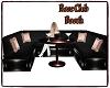 Rose Club Booth