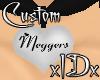 xIDx Meggers CollarTag F