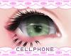 green eyes ❤