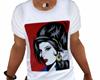 Amy Winehouse Tee