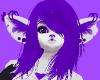 PurpleLove Hair