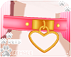 [Pets]HeartCollar|punch