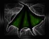 Wicked Wings-Green