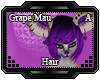 Grape Mau Hair A