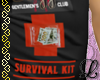 [C] Cuffs Survival Kit