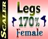 Legs Resizer 170%