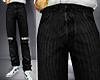 . corduroy pants blk