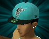 $UL$Turq F Hat