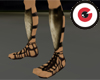 Roman Centurion Sandals
