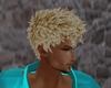 ! ! a Hair M blond