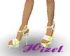 Hizel high Heels