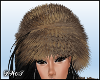 D- Fur Luxury Hat