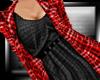 !  Flannel N Dress