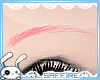 Kawaii Natural Brow Pink