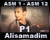 Alisamadim P1 |Q|