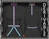 Add-On Body Straps Mesh