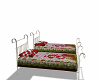 Strawberry Shortcake Bed