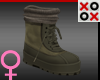 Plunge Boots III