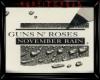 DJ1/ november rain