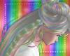 Holo Rainbow Hadeia