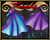 ~K Furry Dragon Wings